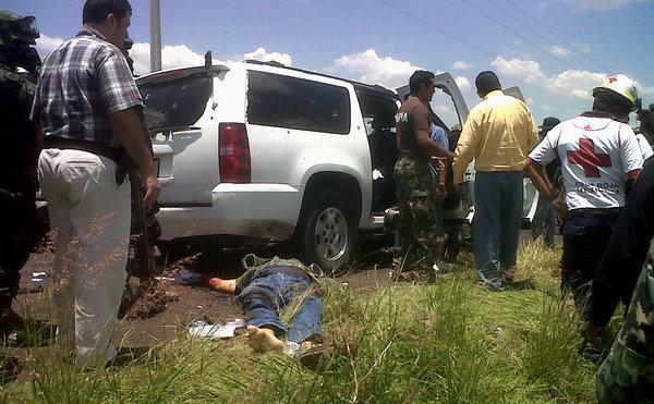 CORRECTION-MEXICO-CRIME-NAVY