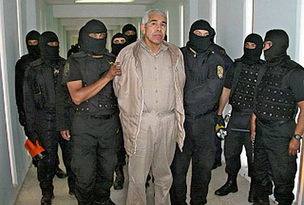 Mexico's justice system
