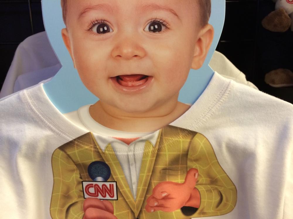 cnn baby 1